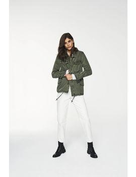 Jacket.Jacket. by Ba&Sh