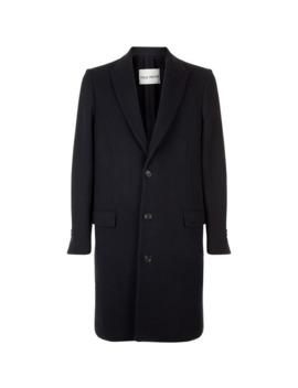 Wool Coat by Salle Privee