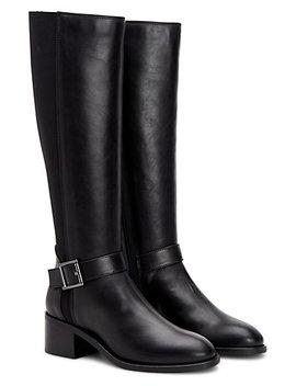 Aquatalia Jessa Waterproof Leather Boot by Aquatalia