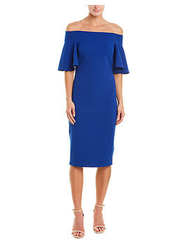 Bebe Midi Dress by Bebe