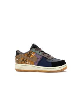 Air Force 1 Low Travis Scott Cactus Jack (Td) by Stock X