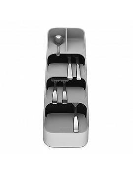 Joseph Joseph Drawer Store Compact Cutlery Organiser by Lakeland
