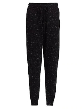 Arleen Cashmere Jogging Pants by Theory