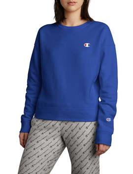 Reverse Weave Sweatshirt by Champion