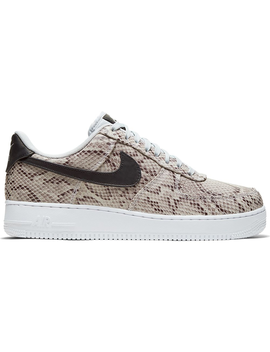 Air Force 1 Low Snakeskin (2019) by Stock X