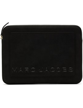 "13"" Computer Case by Marc Jacobs"