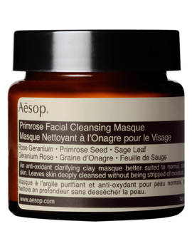 Aesop Primrose Facial Cleansing Masque 60ml by Aesop