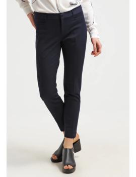 Sloan Solids   Bukse by Banana Republic