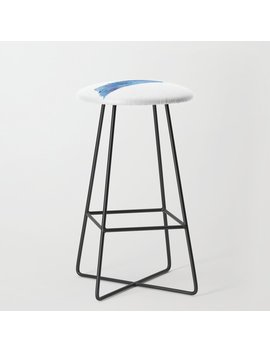 Tennessee Bar Stool by Society6