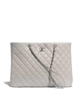 Duża Torba Shopperka by Chanel
