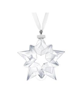 Annual Edition Christmas Ornament 2019 by Swarovski