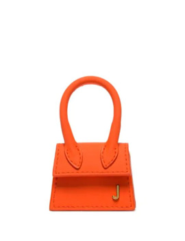 Le Chiquiti Mini Bag by Jacquemus