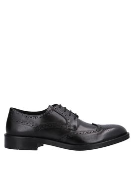 Laced Shoes by Trussardi