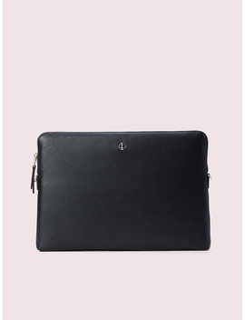 Polly Laptop Sleeve With Strap by Kate Spade