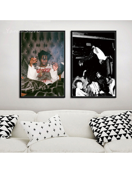 Playboi Carti Popular Music Album Hip Hop Rap Star Art Painting Canvas Poster Wall Home Decoration Hight Quality Home Decor No Frame O428 by Ali Express.Com