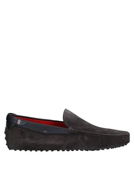 Loafers by Tod's For Ferrari