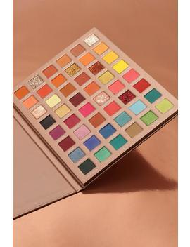Boohoo Spectrum Eyeshadow Palette by Boohoo