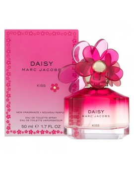 Daisy Kiss Edt 50 M L by Marc Jacobs