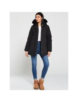 Bernice Parka Coat   Black by Ugg