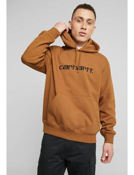 Hooded   Hættetrøjer by Carhartt Wip