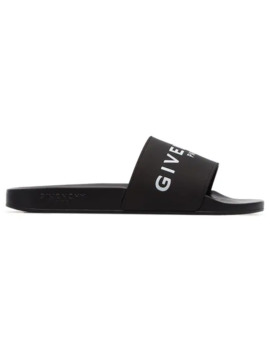Logo Slides by Givenchy
