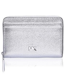 Mmk Mtt S Zip Cd Coin Ld02 by Michael Michael Kors