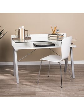 Yahya Writing Desk by Metro Lane