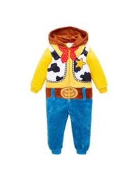 Sheriff Woody All In One   Multi by Toy Story