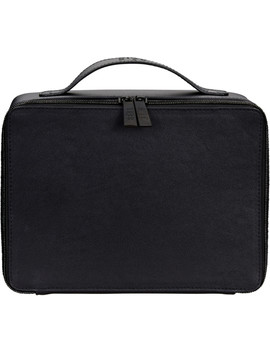 The Cosmetic Case Black by BÉis