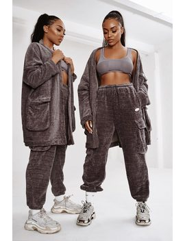 """""""Carbon Copy"""" Sweatpants by Sisters And Seekers"""