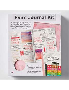 Point Journal Kit by Target