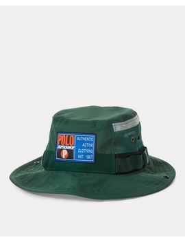Polo Sport Boonie Hat by Ralph Lauren