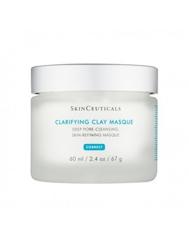 Skin Ceuticals Clarifying Clay Masque by Face The Future