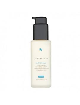 Skin Ceuticals Face Cream by Face The Future