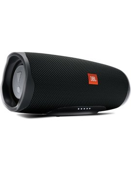 Jbl Charge 4 Zwart   Bluetooth Speaker by Jbl
