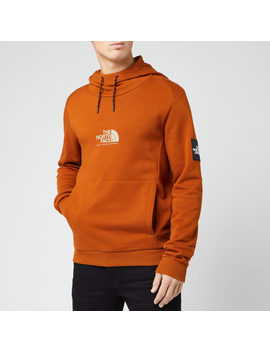The North Face Men's Fine Alpine Hoody   Caramel Café by The North Face