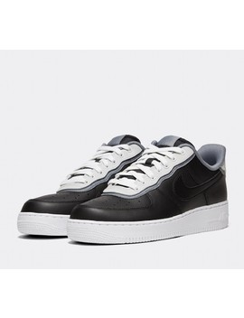 Air Force 1 '07 Lv8 Trainer | Black / Pure Platinum / White by Nike