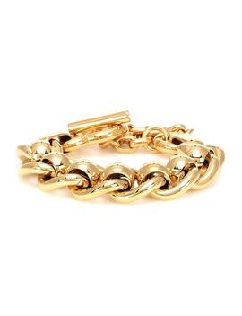 Chain Bracelet by Bottega Veneta