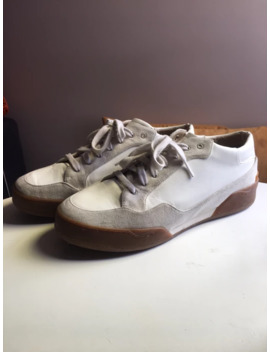 Stella Mc Cartney White Sneakers by Stella Mccartney  ×