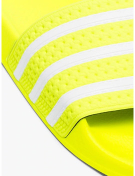 Adilette Rubber Slides by Adidas