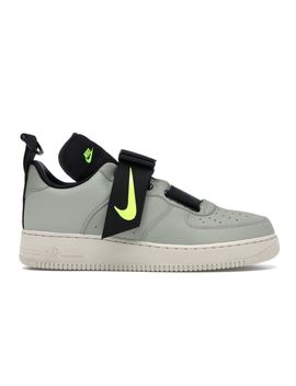 Air Force 1 Low Utility Spruce Fog Black by Stock X