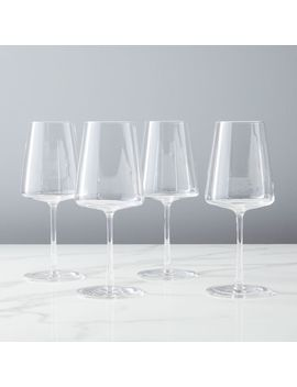 Horizon Glassware by West Elm