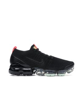 Air Vapor Max Flyknit 3 Black Snakeskin by Stock X