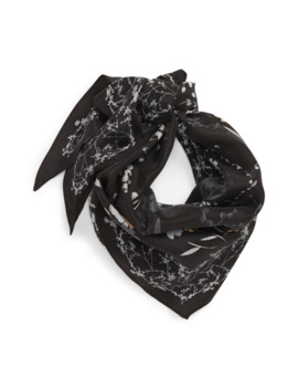 Sandwash Silk Kite Scarf by Treasure & Bond