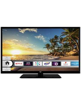 Bush 32 Inch Smart Hd Ready Led Tv890/6254 by Argos