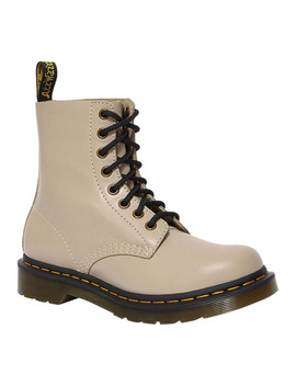 1460 Leather 8 Eye Ankle Boot by Dr. Martens