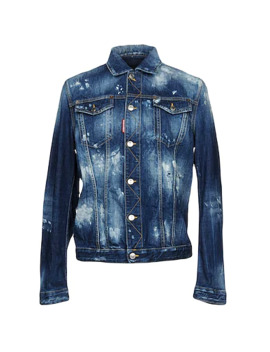 Denim Jacket by Dsquared2