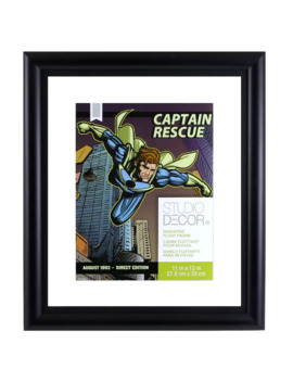 Comic Book Float Frame By Studio Décor® by Studio Decor