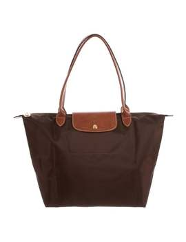 Large Le Pliage Tote by Longchamp