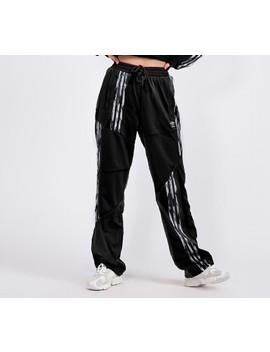 Womens Danielle Cathari Firebird Track Bottom | Black by Adidas Originals